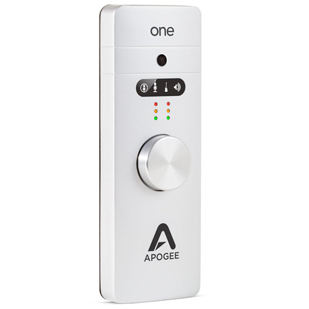 USB Audio Interfaces - Apogee ONE For Mac