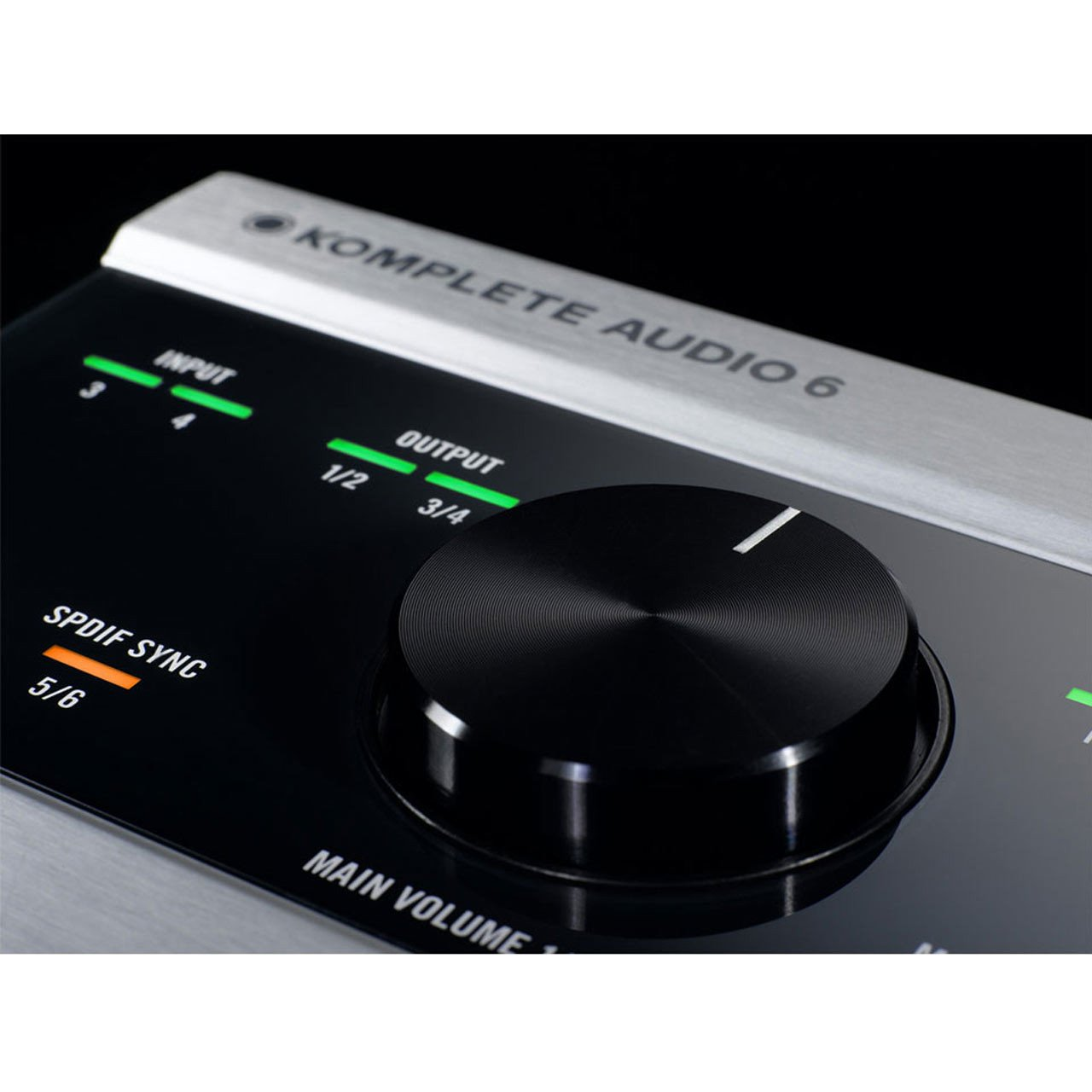 native instruments komplete 6 review