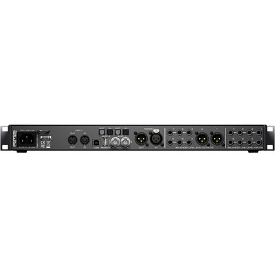 USB Audio Interfaces - RME Fireface UFX II 60-Channel USB Audio Interface