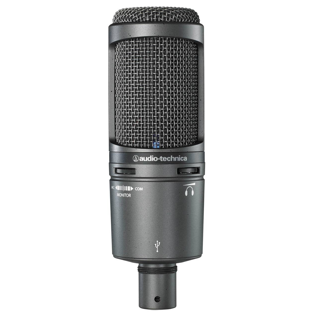 Audio-Technica AT2020-USB+ USB Condenser Microphone