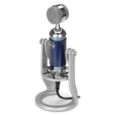 USB Microphones - Blue Microphones Spark Digital USB And IPad Condenser Mic