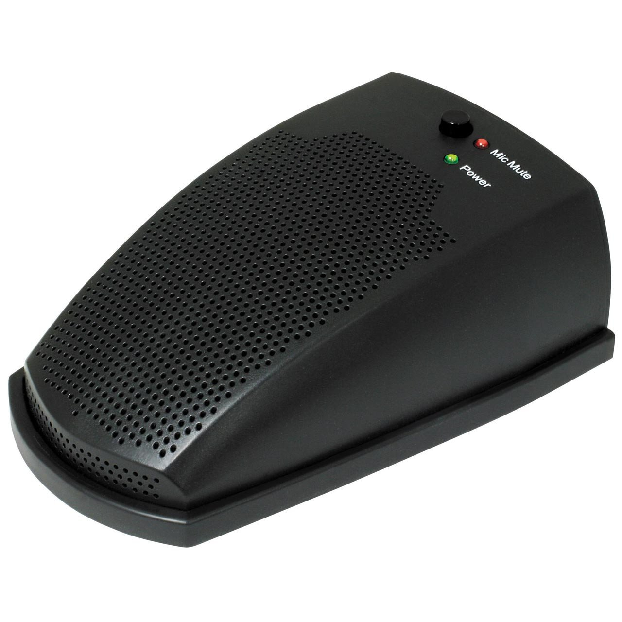 USB Microphones - MXL AC-406 USB Desktop Communicator - USB Speakerphone