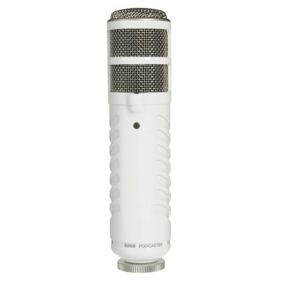 USB Microphones - RODE Podcaster USB Broadcast Microphone