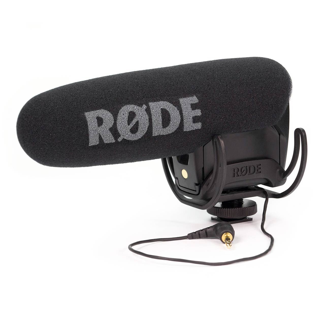 Video Microphones - RODE VideoMic Pro Compact Directional On-camera Microphone