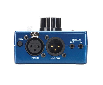 Vocal Effects - Digitech JamMan Vocal XT Vocal Looper