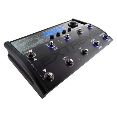 Vocal Effects - TC Helicon Voicelive 3 Extreme