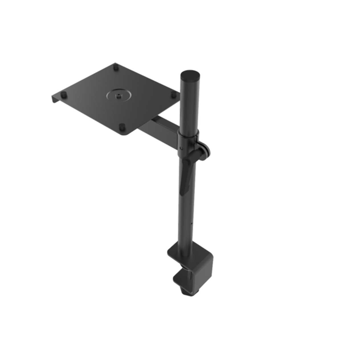 Wavebone Gemini Height-Adjustable Table Top Speaker Stands