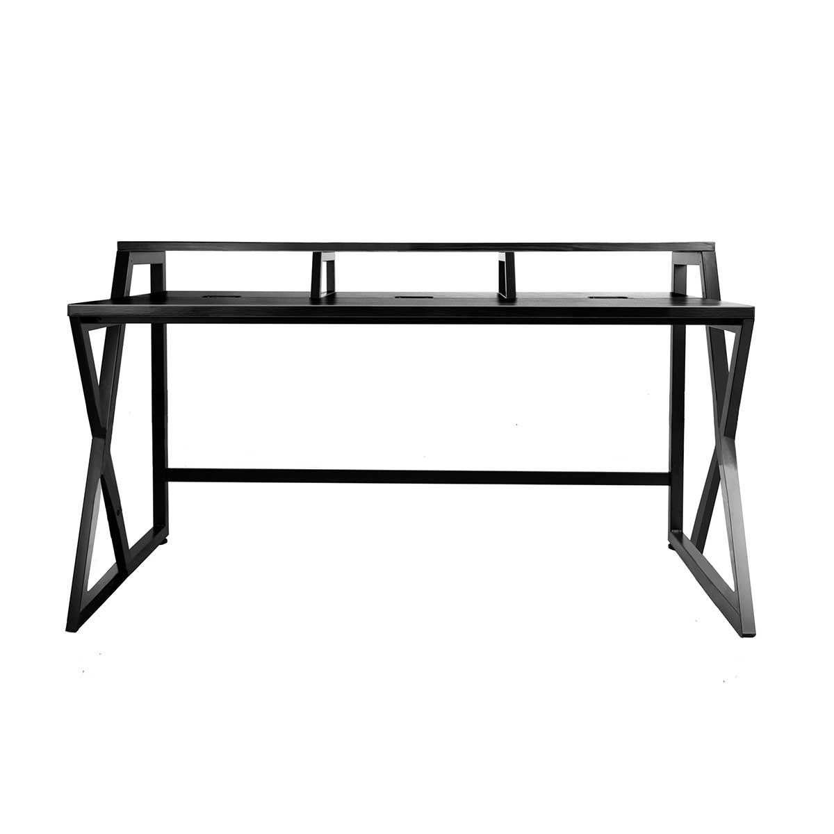 Wavebone Headquarter Studio Production Desk Black