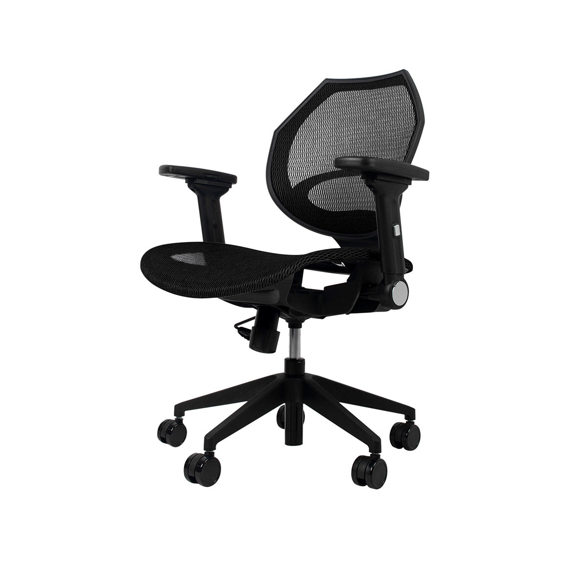Wavebone Voyager I Ergonomic Studio Chair with Low Back support