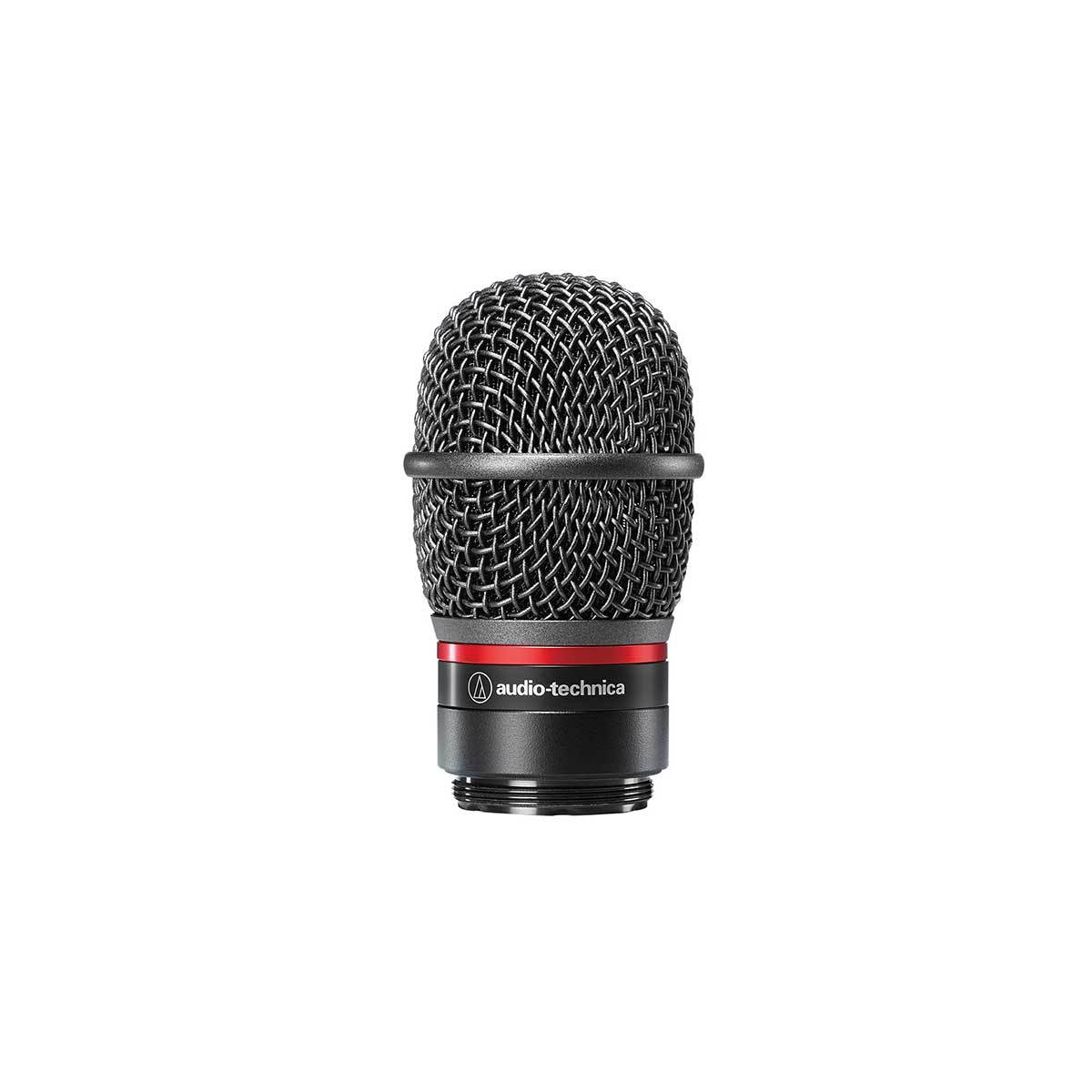 Wireless Systems - Audio-Technica ATW-C6100 Interchangeable Hypercardioid Dynamic Microphone Capsule