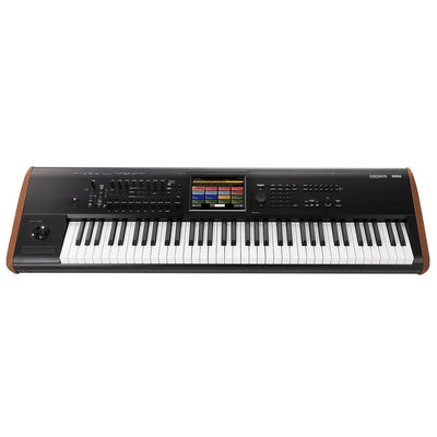 Workstations - Korg Kronos 2 73 Key Music Workstation