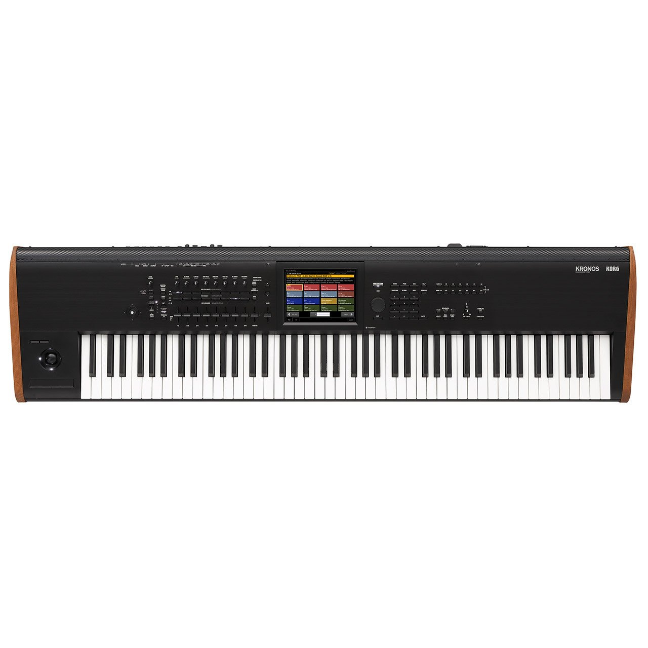 Workstations - Korg Kronos 2 88 Key Music Workstation