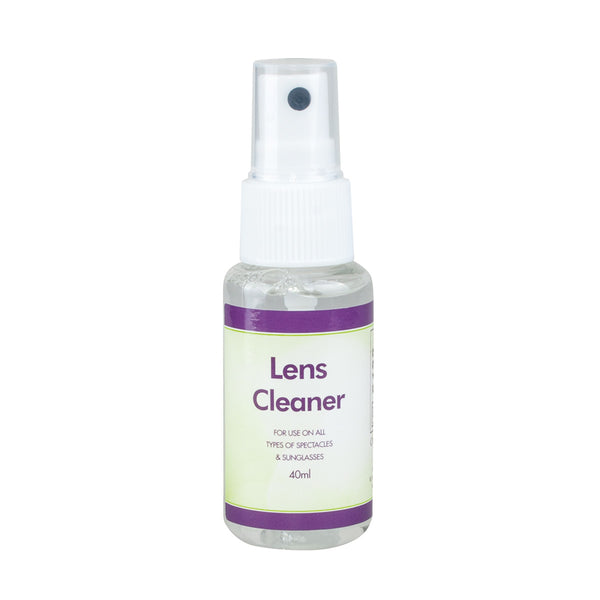 40ml Lens Cleaner Spray