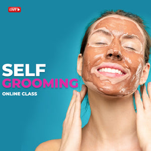 Live Self Grooming [5 Days Course]