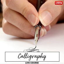 Load image into Gallery viewer, Calligraphy