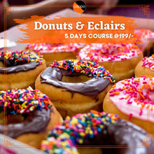 Load image into Gallery viewer, Donuts & Eclairs