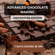 Load image into Gallery viewer, Advance chocolate - Couverture edition