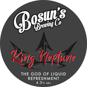 King Neptune <br>12 x 500ml Bottle Pack<br/>