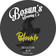 Load image into Gallery viewer, Bosun's Blonde - Our Signature Blonde