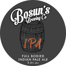 Load image into Gallery viewer, Bosun's IPA <br>12 x 500ml Bottle Pack<br/>