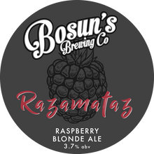 Load image into Gallery viewer, Razamataz - Our Summer Raspberry Blonde