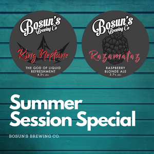 Summer Session Special