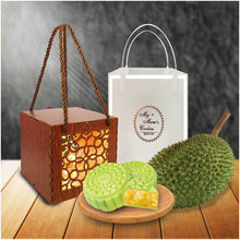 Load image into Gallery viewer, MSW Lantern Mooncake Gift Set