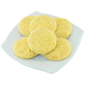 DURIAN COOKIES (vegetarian) 榴莲饼(素)58pcs+-420g+-