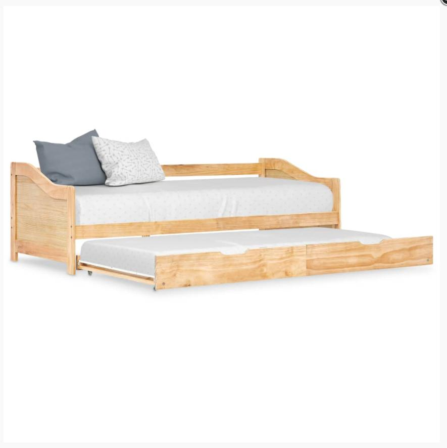 Pull Out Sofa Bed Frame