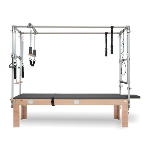 BASI Systems Pilates Cadillac / Trapeze Table
