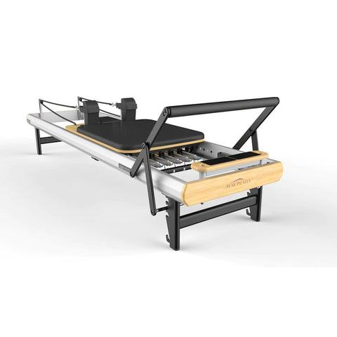 Peak Pilates® Casa Reformer & Jumpboard Bundle