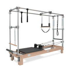 Image of BASI SYSTEMS Pilates Cadillac-Reformer Combo