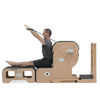 Image of BASI Systems® Pilates Armchair Barrel Set