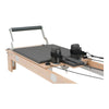 Image of BASI SYSTEMS Wood Pilates Reformer