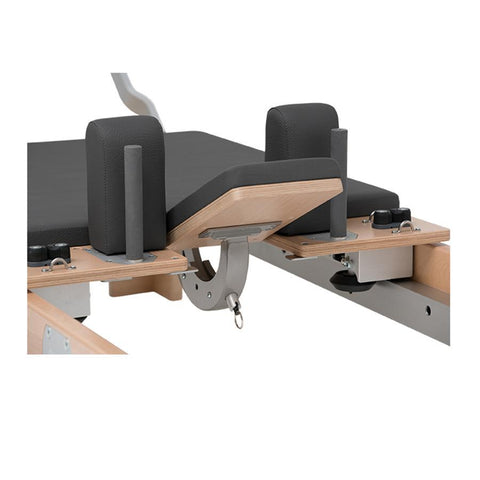 BASI SYSTEMS Wood Pilates Reformer