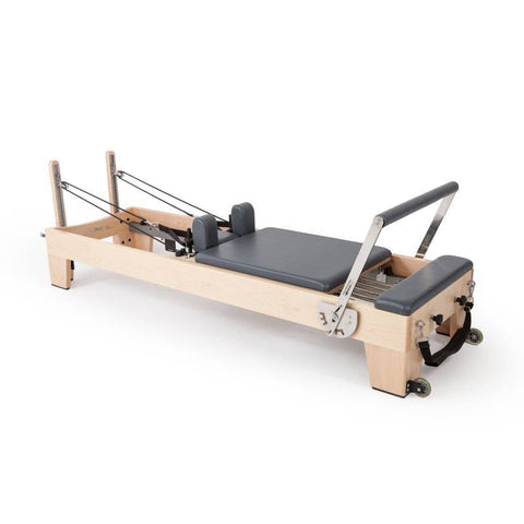ELINA PILATES® ELITE Wood Reformer