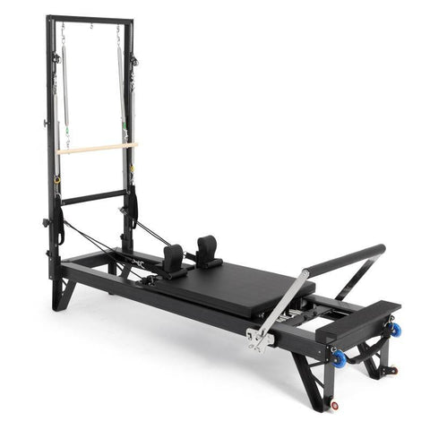ELINA PILATES Aluminum Reformer with Tower