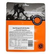 Expedition Foods Beef Stroganoff with Noodles 800kcal 135g