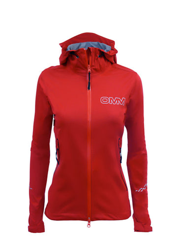 OMM Women's Kameleika Race Jacket