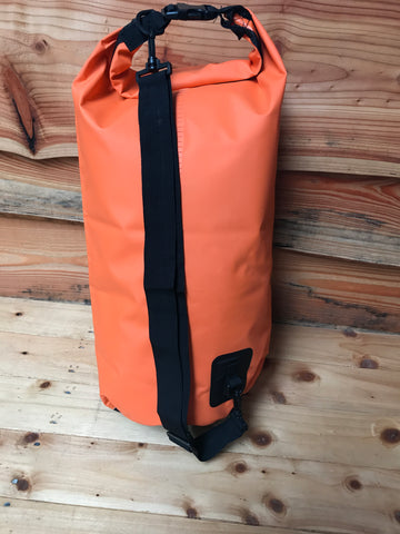 Bloc Dry Sack 500D 20L Orange