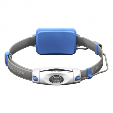 Ledlenser NEO4 Headlamp Blue