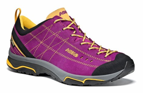 Asolo Woman's Nucleon GV Walking Shoe