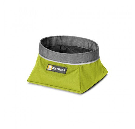 RuffWear Quencher Cinch Top Forest Green