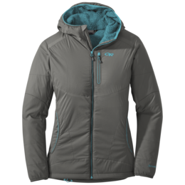 Outdoor Research Woman's Ascendant Hoody