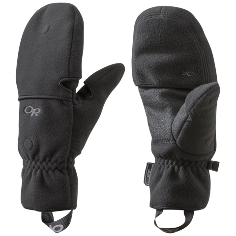 Outdoor Research Men's Gripper Convertible Glove