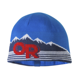 Outdoor Research Advocate Beanie Glacier Hot Spice