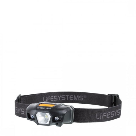 Lifesystems Intensity 155 LED Headtorch