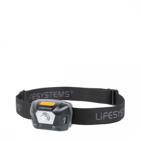 Lifesystems Intensity 230 USB LED Headtorch
