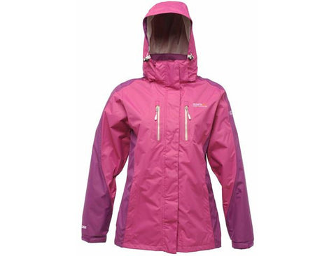Regatta  Woman's Calderdale Waterproof Jacket