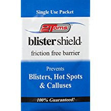 2 Toms Blistershield (Friction Free Barrier)